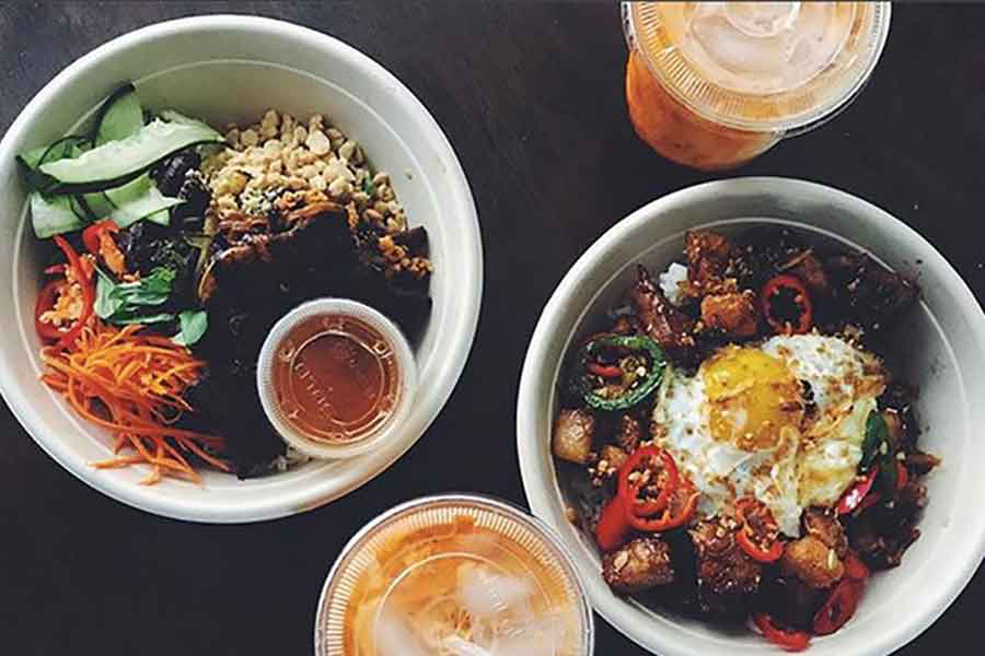 Corporation Food Hall Opens: Here's Why It Will Change DTLA