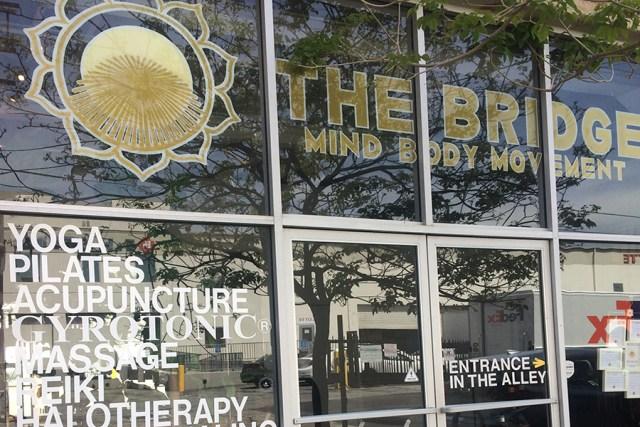 Exploring Yogas Most Sensual Movements: The Bridge Mind Body Movement
