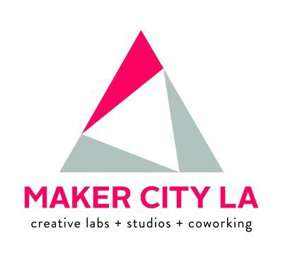 Maker City LA Logo