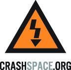 Crash Space Makerspace logo
