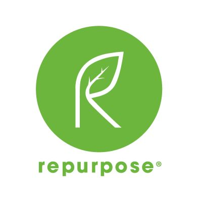 Repurpose Compostable company logo