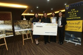 UM Master Plan Ideas Competition Winner-1