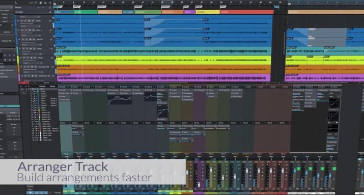studio-one-interface