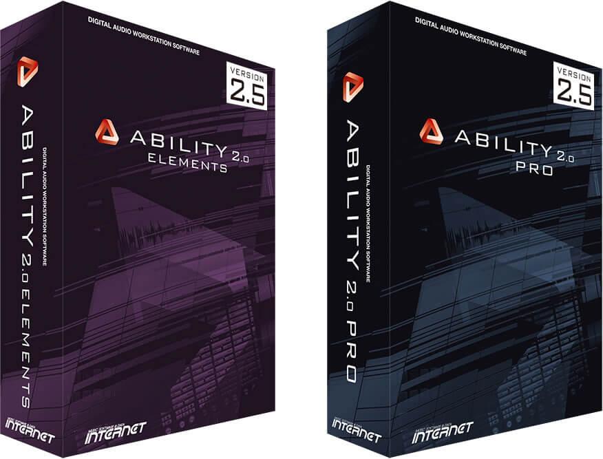 Ability2.5