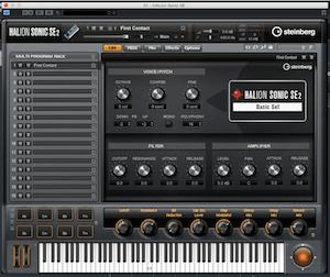 Cubase Elements 8 を試してみました 〜 プロジェクト新規作成から最初の音符を打ち込むまで