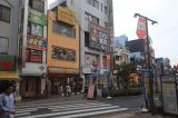 聖地巡礼記:がくえんゆーとぴあ まなびストレート!@高円寺 変わらずにあるミスド、新しく出来たufotable cafe