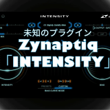 zynaptiq INTENSITY thumbnail