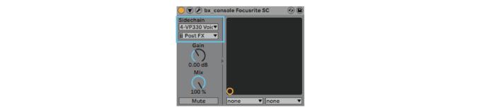 focusrite-console-sidechain