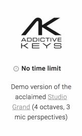 addictive keys free