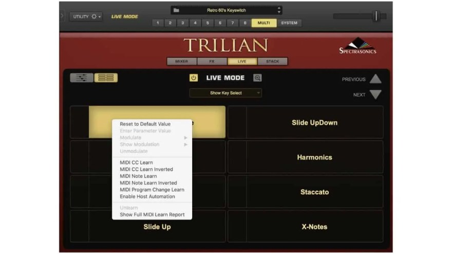 multi-midi-learn-trilian