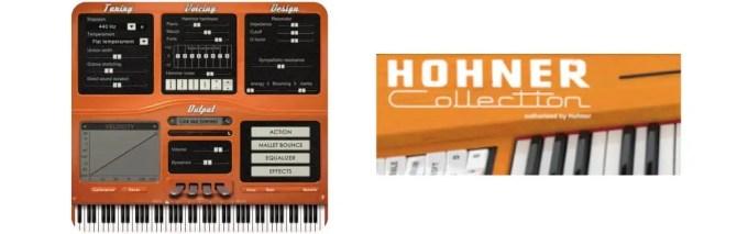 pianoteq-clavinet