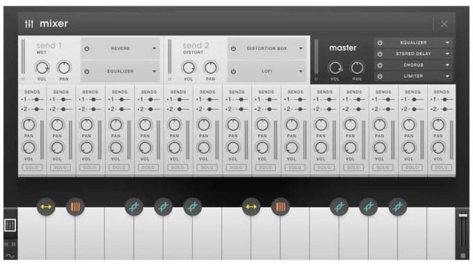 mixer-output-arcade