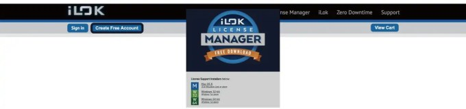 create-new-account-ilok-license-manager-ravenscroft