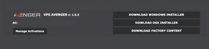 vps-avenger-download-installer
