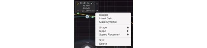 pro-q-3-band-details