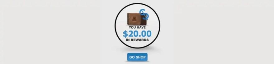 rewards-wallet