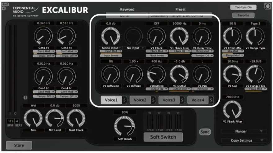 voice-exponential-audio-excalibur