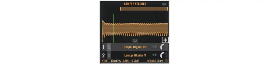 sample-stacker
