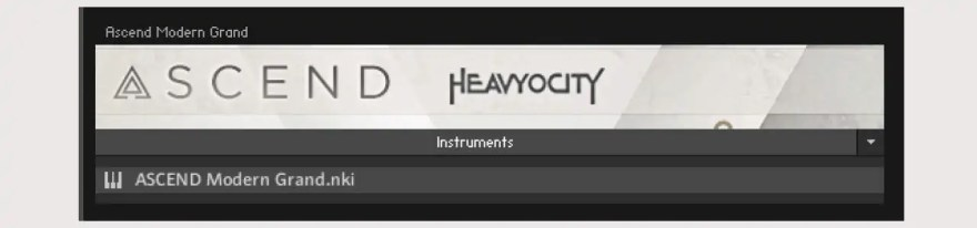ascend-heavyocity-kontakt