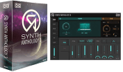synth anthology 3 box