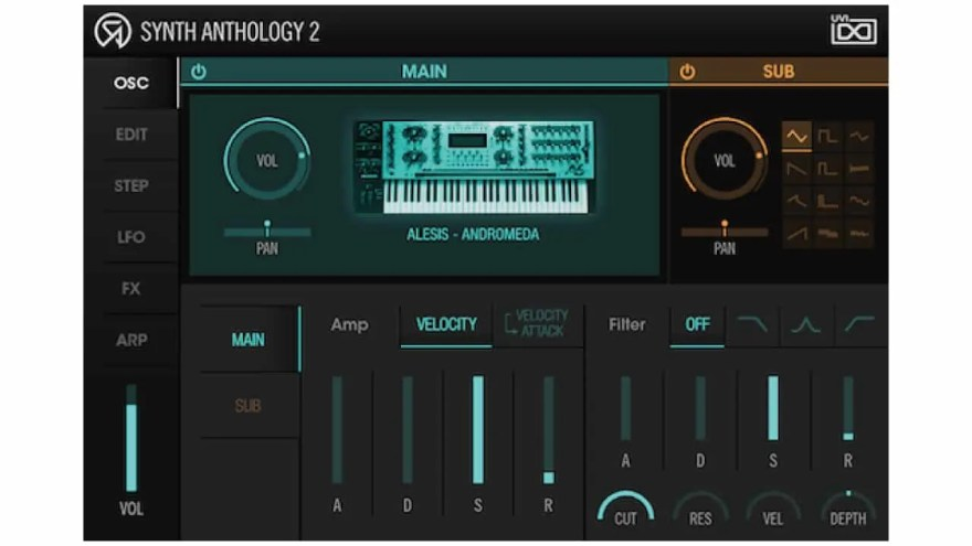synth-anthology-ui