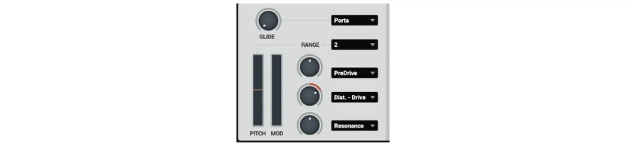 range-glide-bass-master