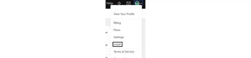 install-splice-app