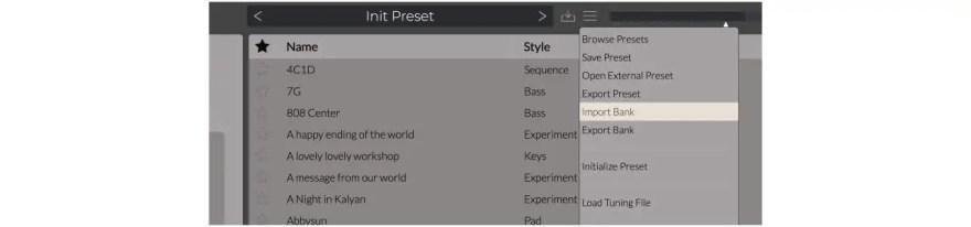 menu-inport-bank-preset-vital