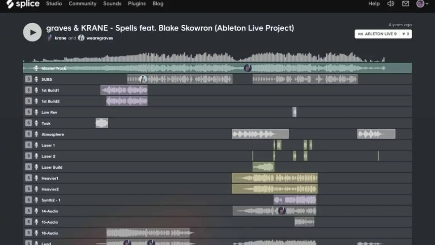 splice-studio-community