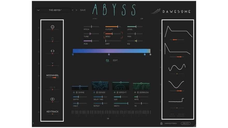 abyss-modulation