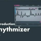 MeldaProduction「MRhythmizer」使い方②タイム・ボリューム・フィルターのシーケンスエフェクト