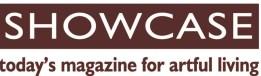 Showcase Magazine – Robin Lucas, Editor