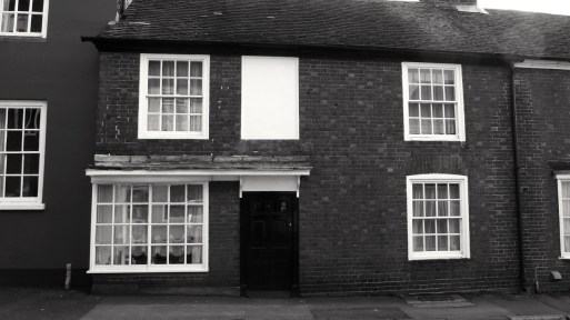 4 Sheep St Petersfield C18