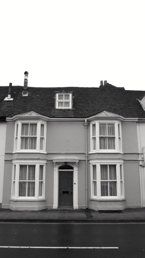 13 East St Alresford C18-19