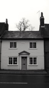23 East St Alresford C18 (Rose Cottage)