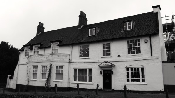 52 East St Alresford C18-20 (Formerly Sun Inn)