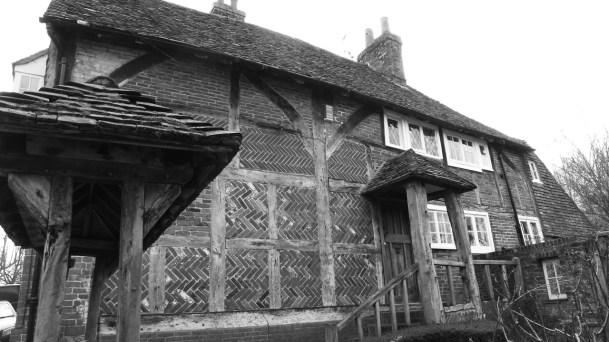 1 Mill Hill Alresford C17