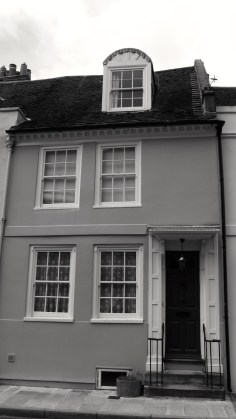 13 (Greye Hs) Lombard St Portsmouth C18