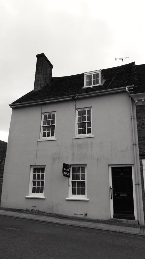 45 Broad St Alresford C18