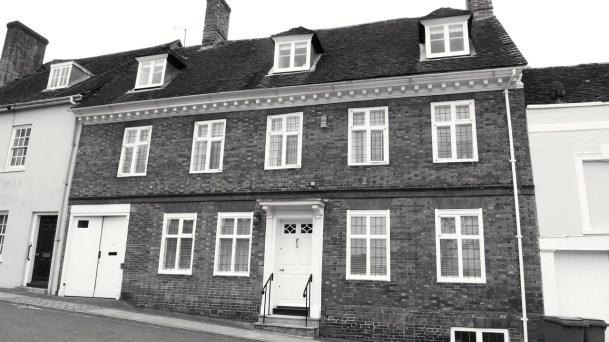 47 (Oaklands) Broad St Alresford C18