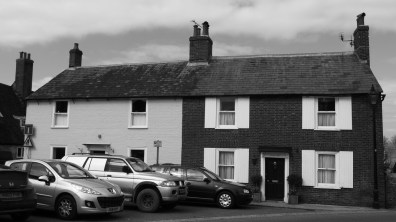 51 and 53 Broad St Alresford C19
