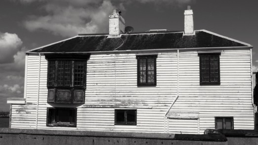 Quebec House (South) Portsmouth 1754