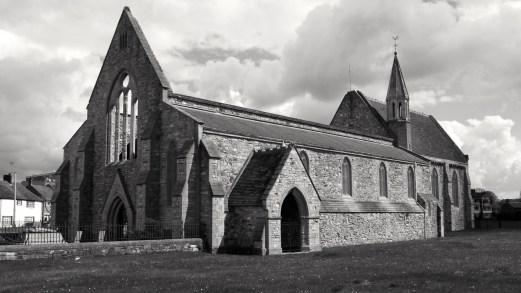 Royal Garrison Church Portsmouth c1212