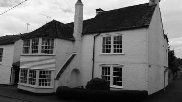 Sun Cottage Alresford C17-18