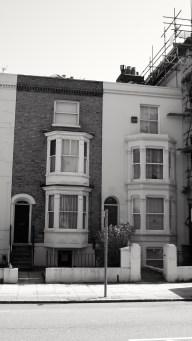 13 (and 14) Landport Terrace Southsea C19