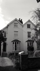 18 and 20 Villiers Rd Southsea 1853