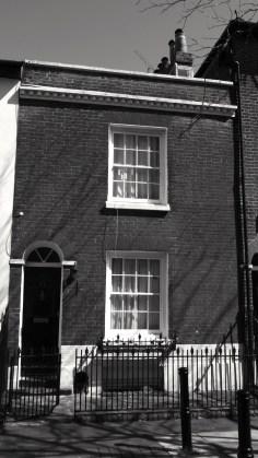 53 King St Southsea 1830