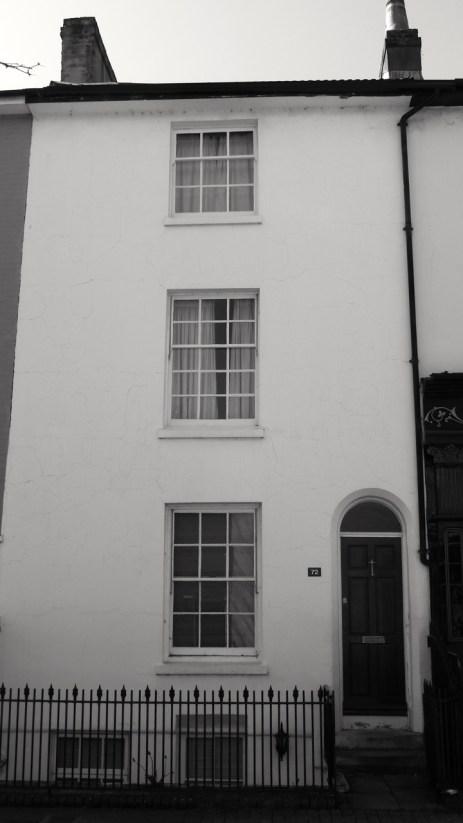 72 King St Southsea 1850