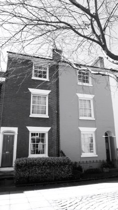 74 and 76 King St Southsea 1850