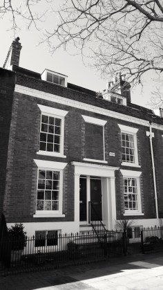 84 and 86 King St Southsea 1850